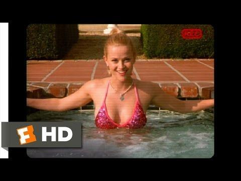 """<p><strong>Why? </strong>Reese Witherspoon nails the much-needed naivety and hidden intelligence that carries the premise of this fairly formulaic fish out of water story. Sometimes dismissed for the same reasons Elle Woods is in the narrative (too blonde, too girly, too pink), Legally Blonde is a canonical comedy as important and quotable as any other.</p><p><strong>Cast: </strong>Witherspoon, Jennifer Coolidge, Selma Blair, Luke Wilson.<br></p><p><strong>Director: </strong>Robert Luketic</p><p><strong>Where Can I Watch It? </strong><a href=""""https://www.amazon.co.uk/Amazon-Video/b/?ie=UTF8&node=3010085031&ref_=nav_cs_prime_video&tag=hearstuk-yahoo-21&ascsubtag=%5Bartid%7C1921.g.32822641%5Bsrc%7Cyahoo-uk"""" rel=""""nofollow noopener"""" target=""""_blank"""" data-ylk=""""slk:Amazon Prime Video"""" class=""""link rapid-noclick-resp"""">Amazon Prime Video</a></p><p><a href=""""https://www.youtube.com/watch?v=IrDm-HzK2y8"""" rel=""""nofollow noopener"""" target=""""_blank"""" data-ylk=""""slk:See the original post on Youtube"""" class=""""link rapid-noclick-resp"""">See the original post on Youtube</a></p>"""