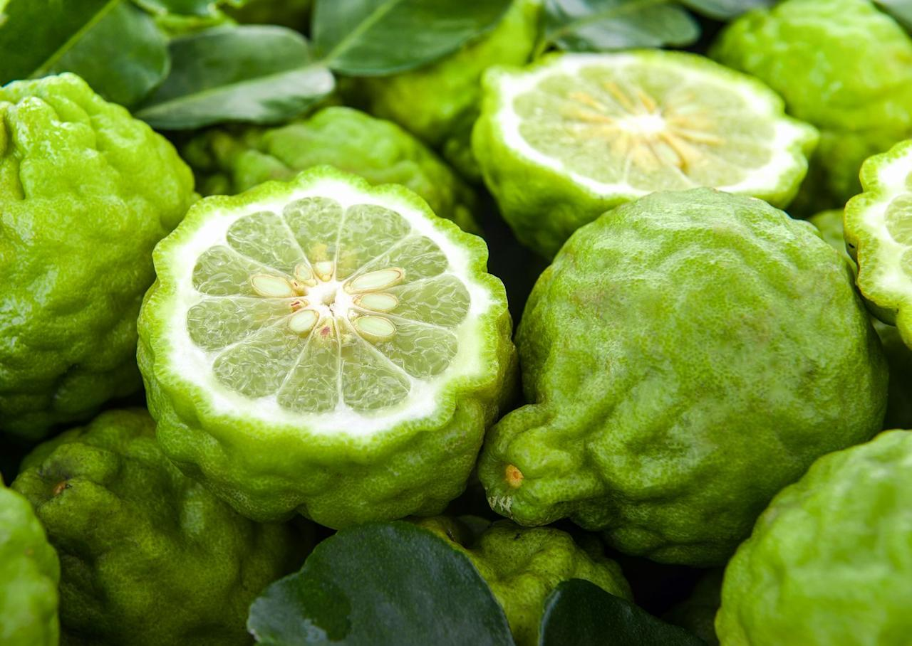 """<p>Extracted from the peel of the bergamot orange, bergamot oil has a light citrus scent with floral notes and is said to have therapeutic benefits.</p><p>Using bergamot oil can help to reduce blood pressure, heart rate and respiration and increase levels of the 'feel-good' hormone serotonin. It's also used in aromatherapy to elevate mood and alleviate stress.</p><p>A recent study showed women receiving mental health support achieved <a href=""""https://onlinelibrary.wiley.com/doi/full/10.1002/ptr.5806"""">17 per cent higher positivity scores</a> when using bergamot oil over eight weeks compared to women exposed to a placebo.<br></p>"""
