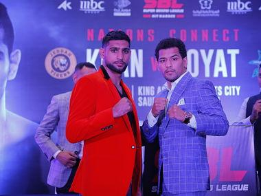 Boxer Neeraj Goyat injured in car accident, ruled out of much-awaited bout against Amir Khan