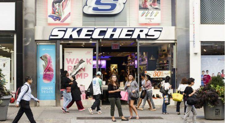 Best Stocks to Buy: Skechers USA (SKX)