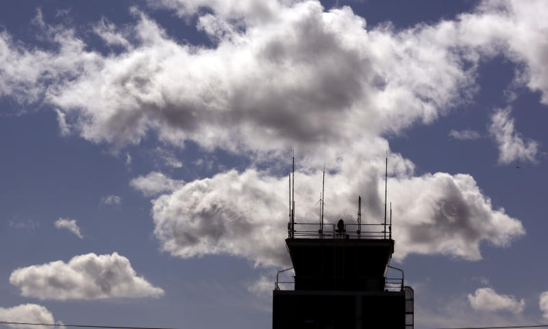 5 Ore. airport towers on FAA closure list