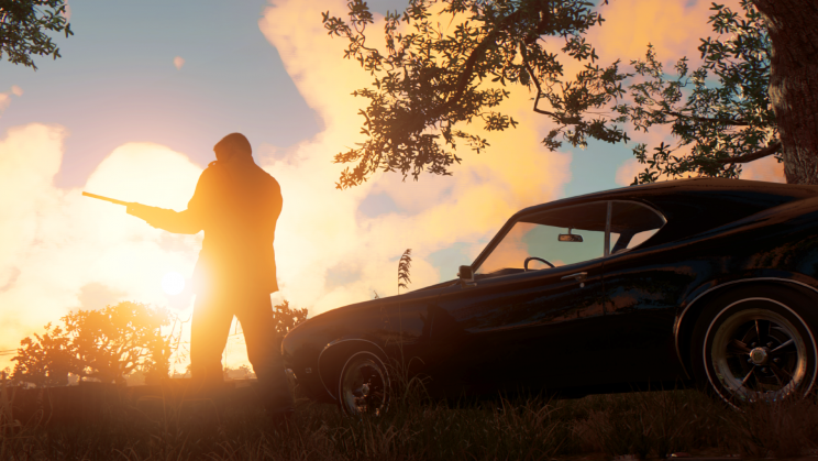 Review Impressive Storytelling Can T Get Mafia Iii S Tired