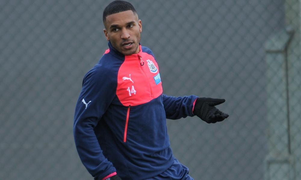 Sylvain Marveaux moved to Newcastle United from the French club Rennes in July 2011.