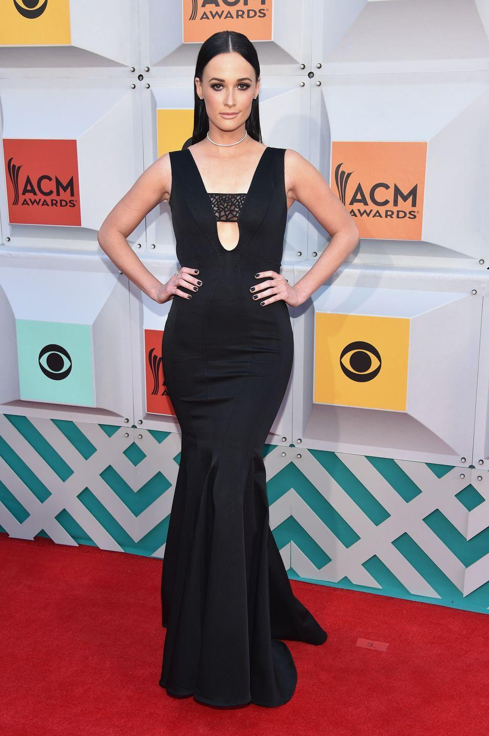 The Most Daring Gowns Ever Worn To The ACM Awards | Gowns