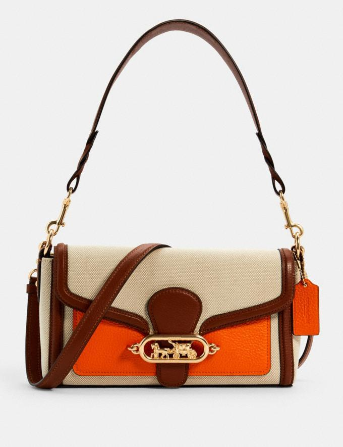 Save up to 70% off Coach Reserve items during the Coach Reserve Weekend Sale at Coach Outlet.