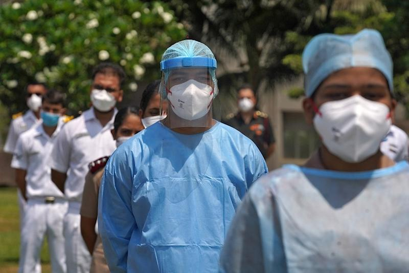 Mexico's Finance Minister Tests Positive for Coronavirus