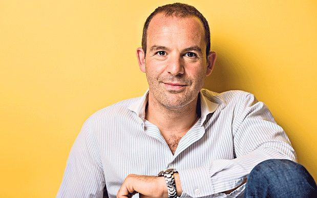 Martin Lewis said that refunds had become the biggest personal finance issues of the pandemic