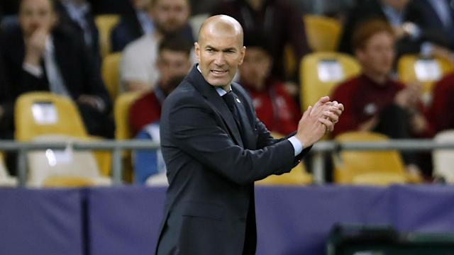 Leaving Real Madrid was said to be a precursor to becoming manager of his country, but the former France midfielder has shown no desire for the job