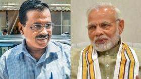 Anti-PM Modi tweets by Arvind Kejriwal vanished post Lok Sabha polls