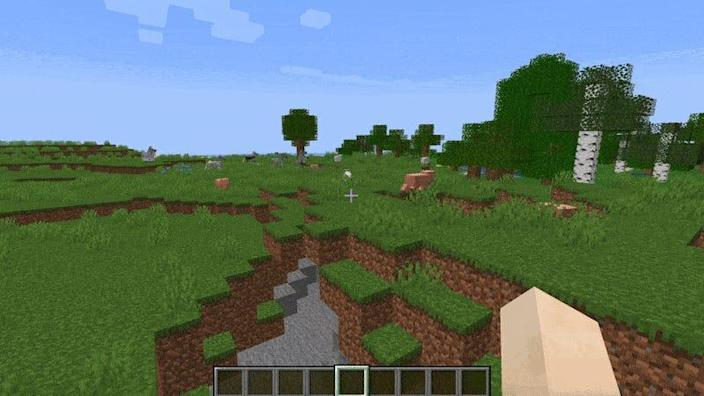 how to fly minecraft