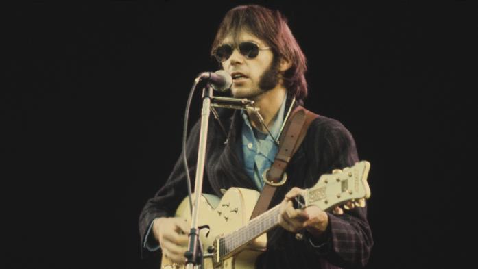 "Neil Young exhume l'album ""Homegrown"", trésor caché de 1975 dont il avait eu tort de nous priver"