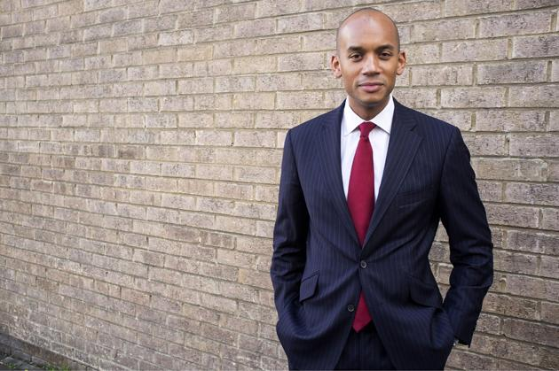 Chuka Umunna is a Labour MP for Streatham since 2010. A lawyer and Shadow Business Secretary, the 34-year-old has been touted as the Barack Obama for Britain (PA)