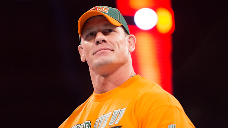 John Cena vs The Undertaker at WrestleMania 34? WWE Superstar Calls Out 'Deadman'