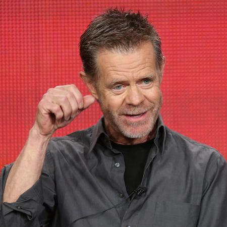 William H. Macy: Even bad sex is good