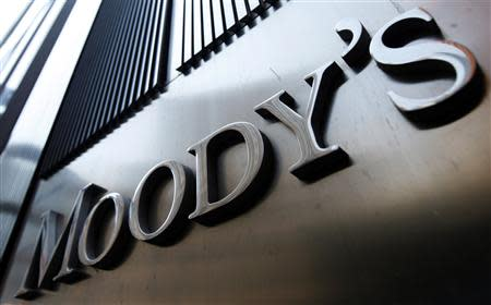 Moody's downgrade gives edge to safe-haven banks