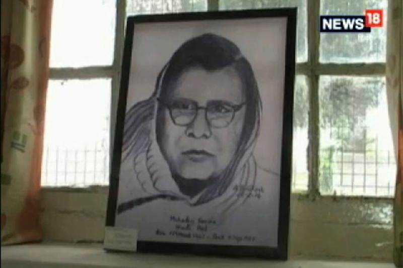 Poet Mahadevi Verma Gets House Tax Notice — 30 Years After Her Death