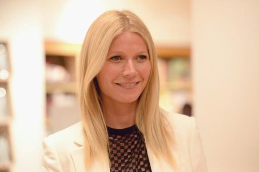 Paltrow brings 'Goop' to print with Conde Nast