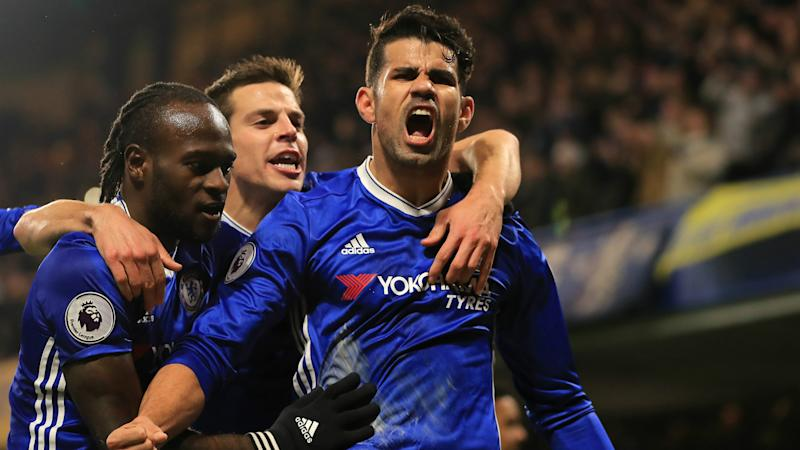 'Costa deal still in the works' - Tianjin to challenge Europe's elite in transfer market