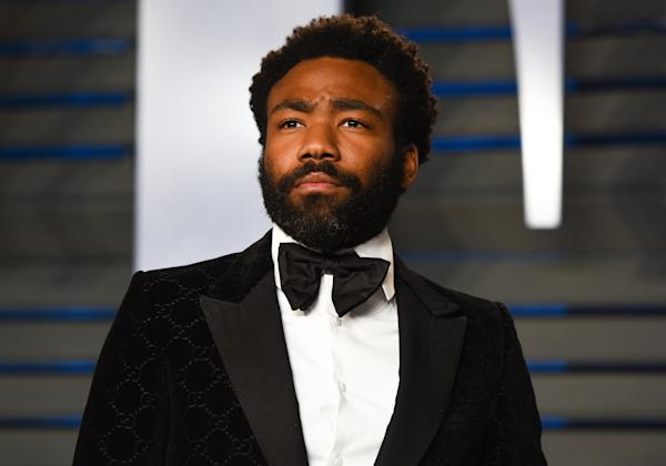 Donald Glover to host Saturday Night Live