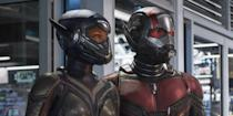 <p>It's a reflection of how good a year for comic-book movies 2018 was by how low down Ant-Man And The Wasp is on our rankings. It's well-made, charming, funny, but a bit too slight, feeling like only the last moments really mattered. </p>