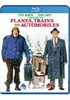Planes, Trains and AutomobilesBox Art