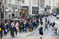 <p>While residents of Belfast are least likely to make a claim for a car being broken into, at the other end of the scale, vehicles in Central London, in and around Oxford Street, for example, were most likely to be broken into. (Jason Alden/Getty Images) </p>