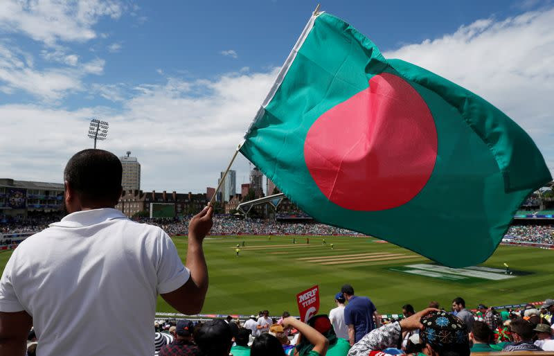 Bangladesh insist on neutral venue for Pakistan tests
