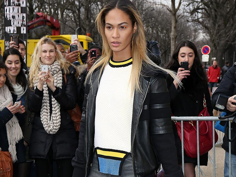 Jourdan Dunn's Bond girl dream