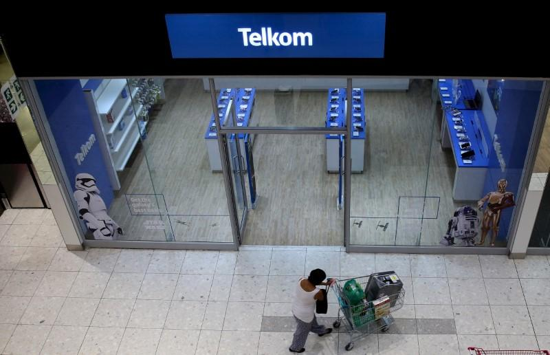 South Africa's Telkom could cut 3,000 jobs: letter to unions