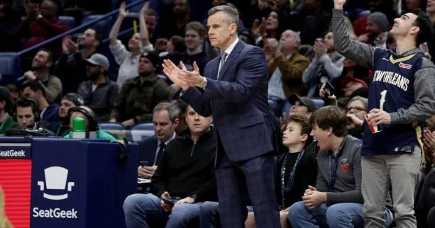 Basket - NBA - NBA : Billy Donovan nouveau coach des Chicago Bulls