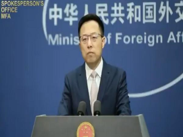 China imposes sanctions on US companies selling arms to Taiwan