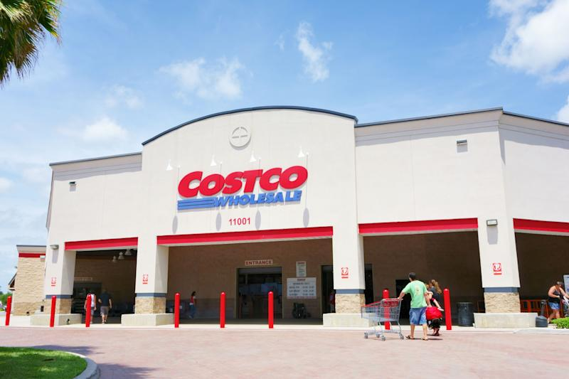 Hold The Phone You Can Get A Mortgage Through Costco