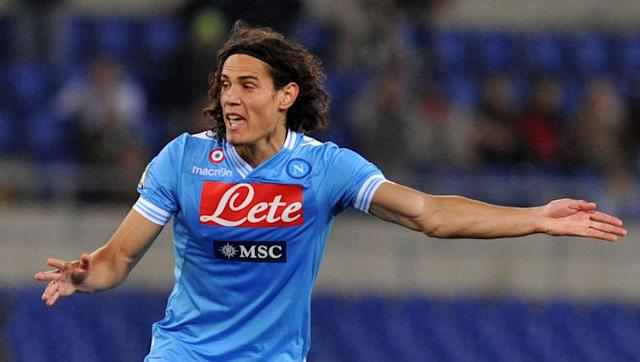 <p>Inevitably there has been mention of a former club, but perhaps Cavani will look to follow in the footsteps of Costa.</p> <br><p>The 30-year-old played for the Italian club from 2010-2013, scoring over 100 goals in all competitions, before moving to the French capital in a £55m deal.</p> <br><p>Whether Napoli have the funds required to bring him back to Stadio San Paolo is not clear, but they are said to be keeping tabs on his situation. A return to Serie A could be the sentimental option for Cavani.</p>