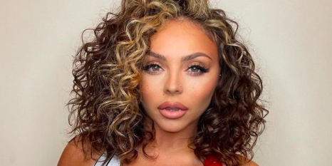 Photo credit: Jesy Nelson - Instagram
