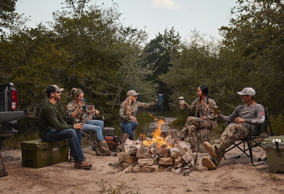 Snag markdowns of up to 50% on hunting and outdoor gear during the Academy clearance sale.