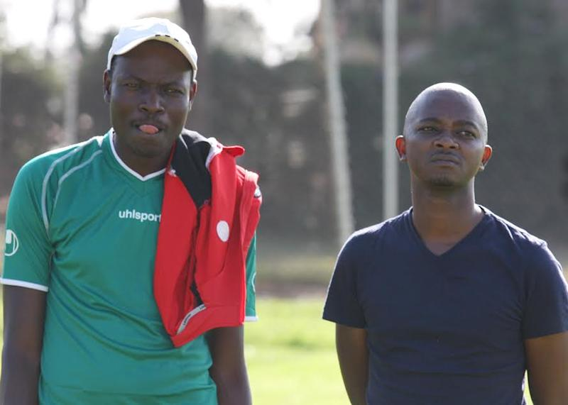 Under-fire Harambee Stars coach gets the backing of FKF again