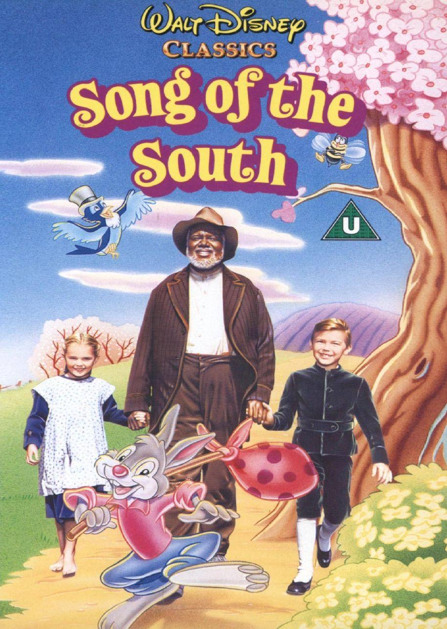 """Song of the South"" won't be part of Disney+, the company's upcoming streaming service. (Image: Disney)"