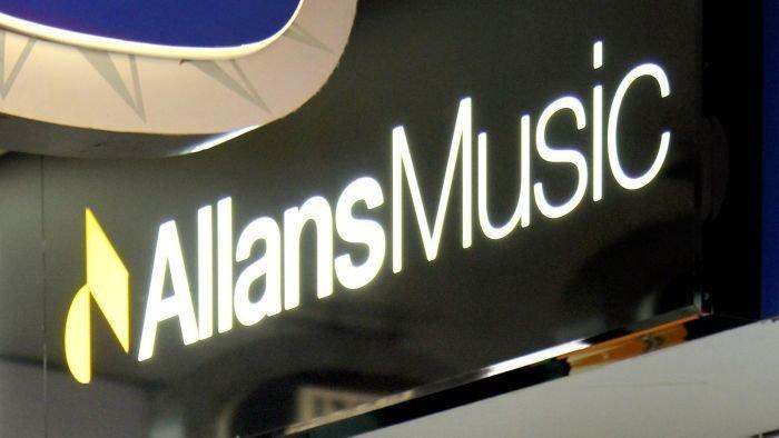 Music importer buys Allans and Billy Hyde