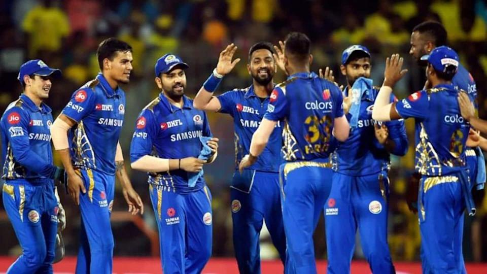 IPL 2021: Records that can be scripted by Mumbai Indians