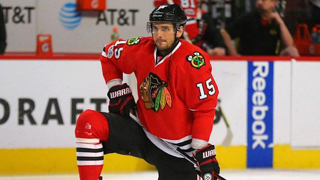 On the latest Blackhawks Talk Podcast, Pat Boyle and Charlie Roumeliotis react to the trade of Artem Anisimov to the Senators for Zack Smith and discuss development camp standouts.