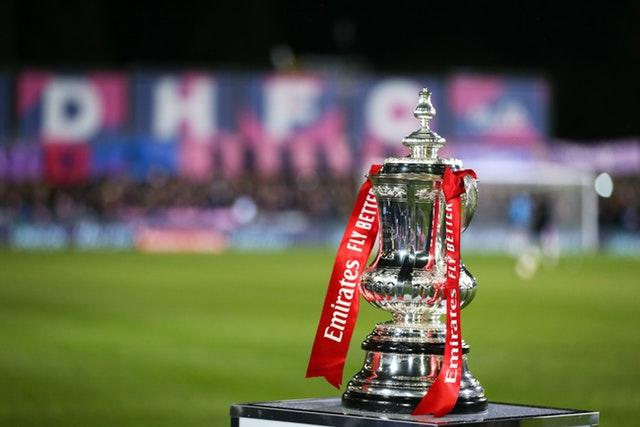 Dulwich Hamlet v Carlisle United – FA Cup – First Round – Champion Hill