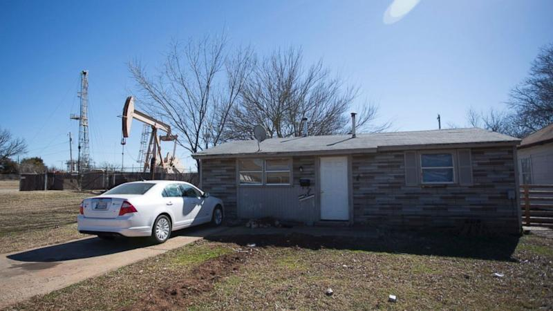 Why Oklahoma Is Seeing More Earthquakes