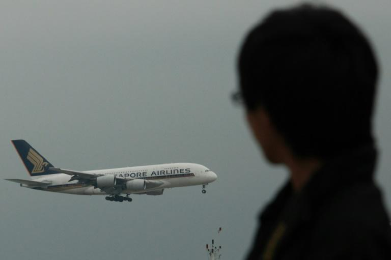A quota of 200 residents from each city will be able to travel on one daily flight into the other