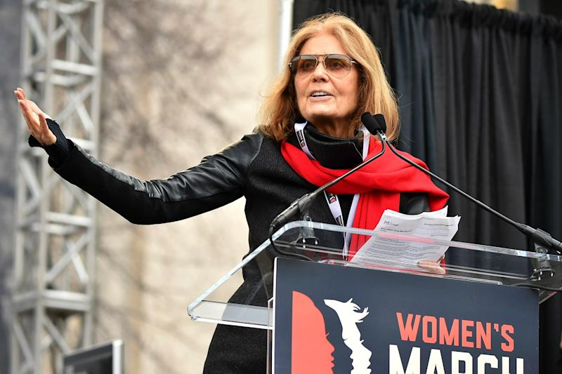 Gloria Steinem Will Be Honored at the C.F.D.A. Awards
