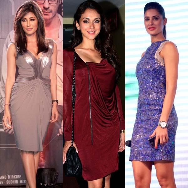 Chitrangada started out with parallel cinema, took a hiatus and then came back with a bang to B'town. Aditi Rao Hydari was seen in supporting roles earlier but debuted as a lead with London Paris New York in 2012. And Nargis Fakhri really got those jaws to drop when she started her Bollywood career in her 30s. But…