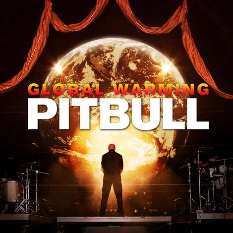 Global Warming album: Pitbull remains sleazy and charmless