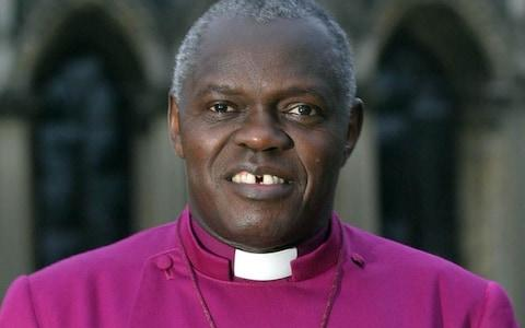 The Archbishop of York has said we should look again at the Macpherson report