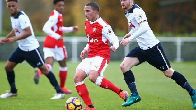 Arsenal youngster Bennacer joins Empoli