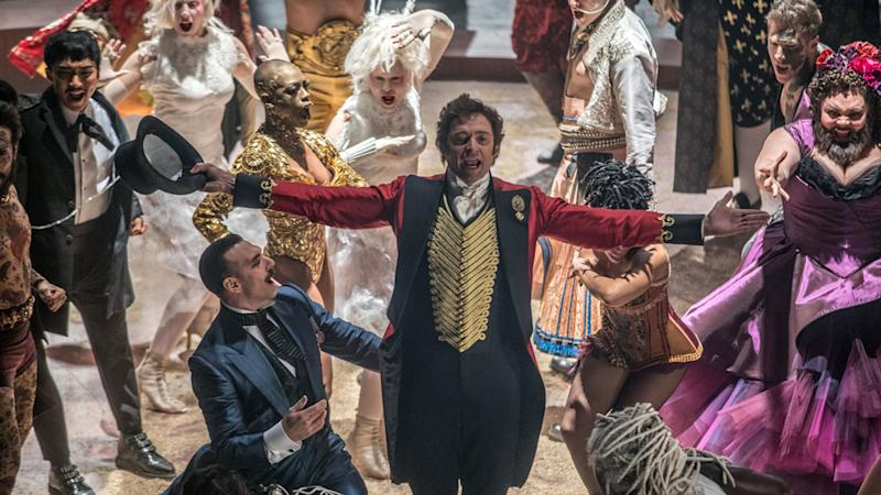 Greatest Showman' Rules the Soundtracks Chart for 2018… And