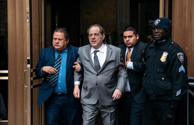 Harvey Weinstein's Criminal Trial Starts Monday – Here's What to Expect